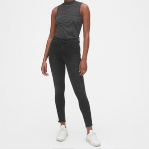 High Rise Favorite Jeggings with Secret Smoothing